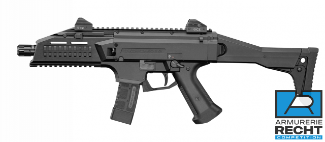 FUSIL CZ SCORPION EVO 3 S1 CAL 9MM
