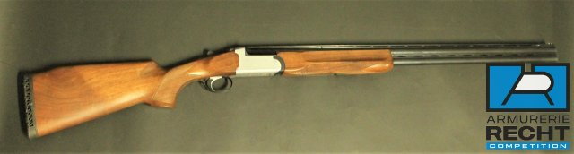 FUSIL MARROCHI SUPERPOSE CAL 12