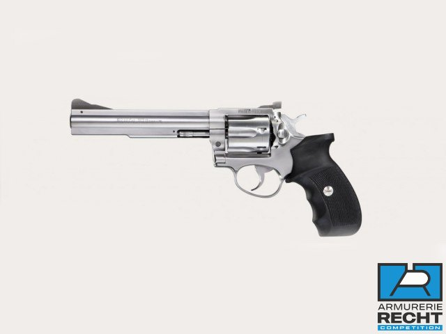 Revolver MANURHIN MR88 DX (administration)