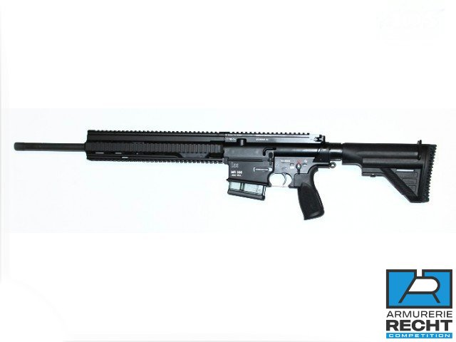 NV725 - FUSIL HECKLER & KOCH MOD. MR308 / CAL. 308WIN