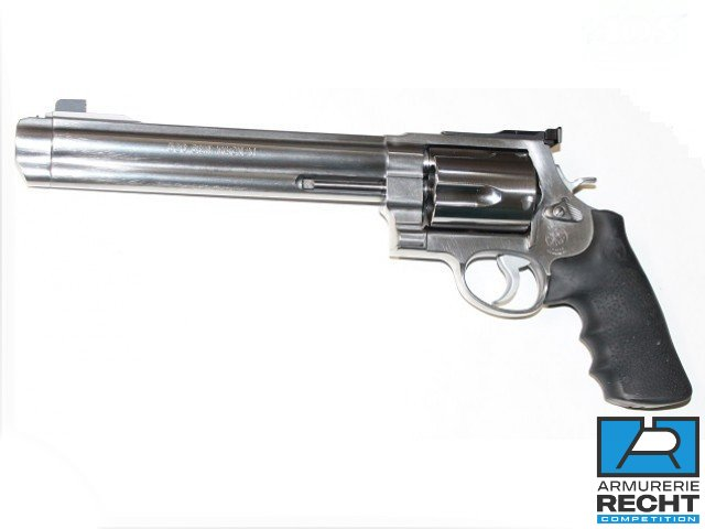 1069 - REVOLVER SMITH & WESSON MOD. 500 / CAL. 500