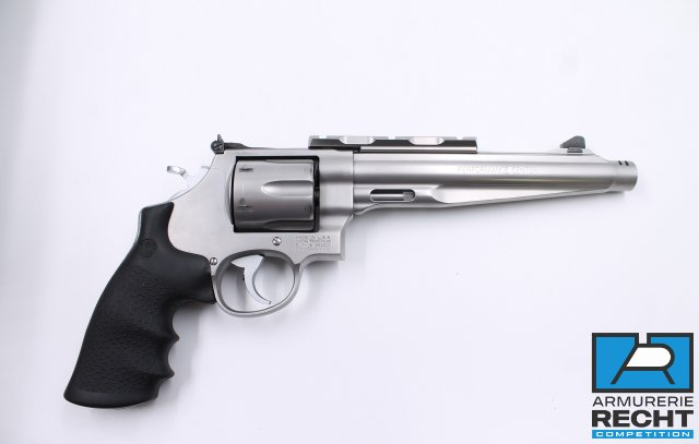 1116 - REVOLVER SMITH & WESSON MOD. 629 / CAL. 44MAG