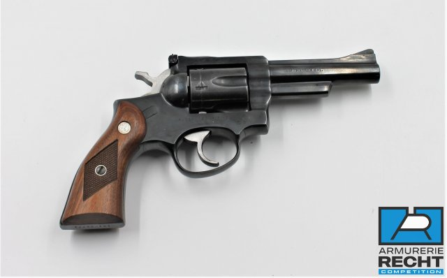OCC3006 - REVOLVER RUGER SECURITY SIX .357 MAG