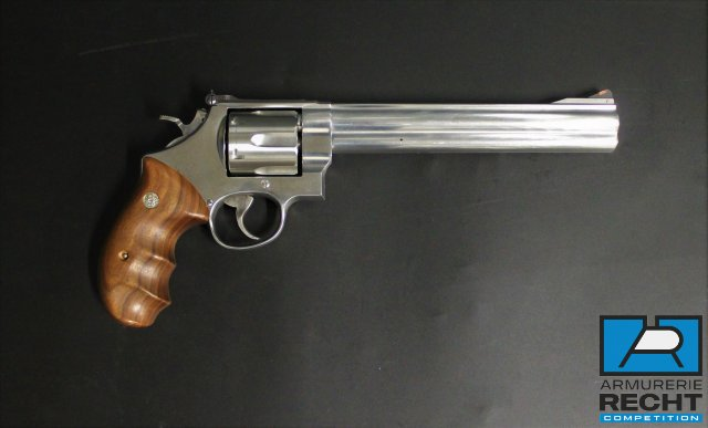 3010 - REVOLVER SMITH & WESSON MOD. 629 / CAL. 44MAG