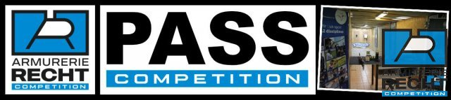 PASS COMPETITION / TIREUR SPORTIF