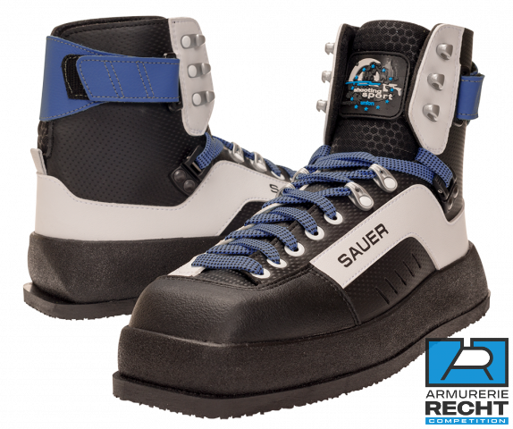 Chaussures de tir SAUER Perfect Style Flex