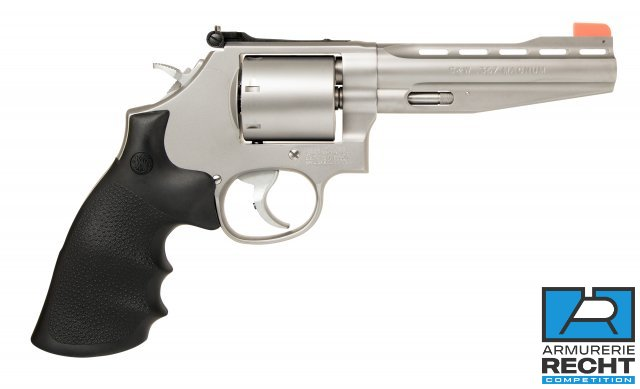 REVOLVER S&W 686 PLUS PERFORMANCE CENTER CAL. 357
