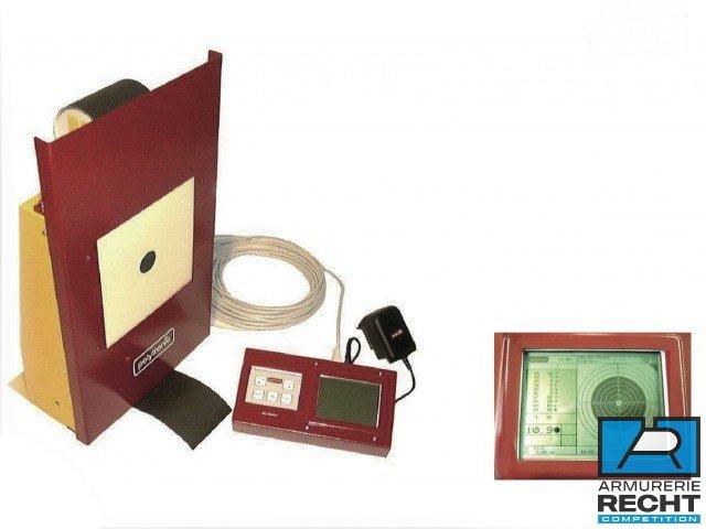 ciblerie electronique polytronic mod le pour 10m low cost. Black Bedroom Furniture Sets. Home Design Ideas