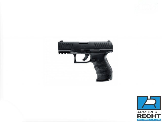 Pistolet WALTHER PPQ M2B - Cal. 9mmPara